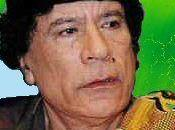 Message colonel Mouammar Kadhafi monde (Alter Info)