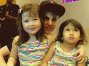 Justin Bieber Photos exclusives couple Malaisie