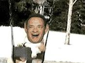 Good as... Hanks révèle côté animal