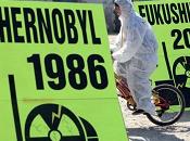 Funeste anniversaire pour Tchernobyl nucléaire