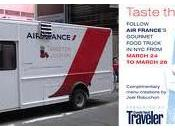 Brand marketing NYC, mangez chez France Gourmet Food Truck