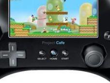 Project café nouvelle console Nintendo
