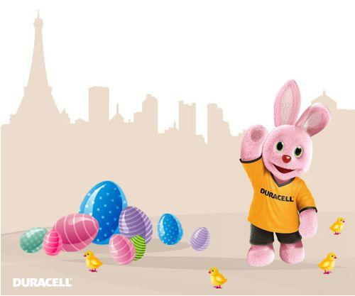 Lapins-duracell