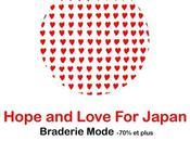 Hope Love Japan