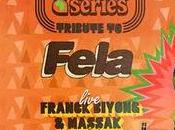 AFRO SOUL SERIES avec FRANCK BIYONG MASSAK Live CASA crew