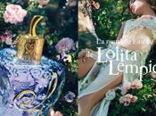 Concours parfumé… Lolita Lempicka!