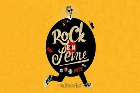 Rock En Seine 2011: La programmation !