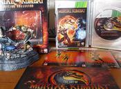 [Arrivage] Mortal Kombat Edition Kollector