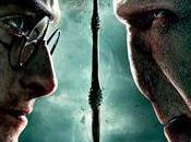 Harry Potter Reliques Mort Partie scène finale