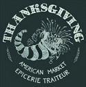 Epicerie Thanksgiving Tarts