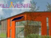 VILLAVENIR, lotissement écologique- maisons gros oeuvre(4/4)