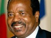 Présidentielle 2011:Paul Biya, face l'équation légitimité