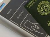 annonce plans déploiement passeports électroniques Cameroun