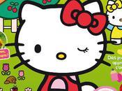 Nouveau magazine Hello kitty amie
