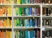 États-Unis L'avenir bibliothèques débat York
