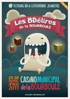 Les Festivals BD du printemps 2011 (épisode 8)