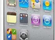 iPhone blanc l'heureux épilogue