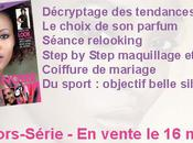 Femme Actuelle revient 2011 avec nouvelle édition Hors-série Beauté noire