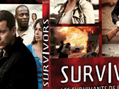 Test DVD: Survivors Saisons