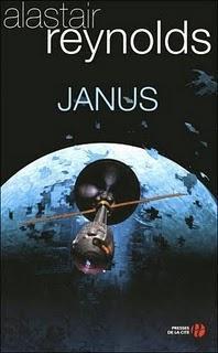 Janus / Alastair Reynolds