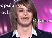 X-Factor, 2ème prime l'élimination Cécile Couderc. quand celle d'Henri Padovani