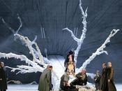 Parsifal scène Peter Konwitschny Bayerische Staatsoper comble toutes attentes.