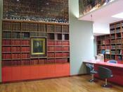 Paris Présentation bibliothèques spécialisées