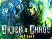 [TEST] Order Chaos Online