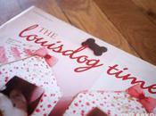 Cardigan Cupcake Louisdog
