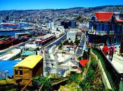 Valparaíso reprendre hauteur
