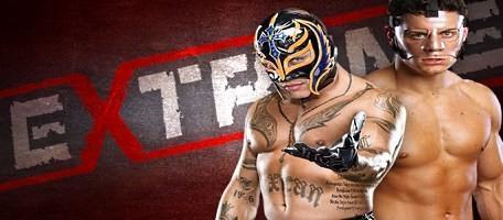 Extreme Rules 2011 : les résultats