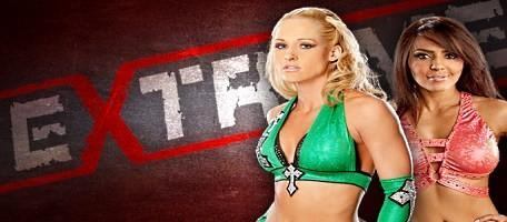 Qui des LayCool quittera la WWE ?