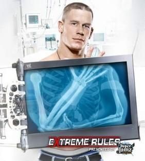 Extreme Rules 2011 du 1er mai 2011