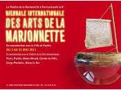 THEATRE: TELEX Biennale internationale arts marionnette (Paris, France)/International Puppet Arts Biennial France)