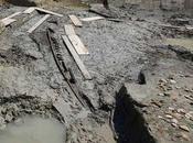 navire romain découvert près port antique Rome