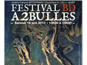 Festival A2bulles juin 2011 Niort