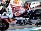 Estoril ...Tests Lundi pour Simoncelli