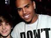 Justin Bieber Chris Brown Look live Sydney