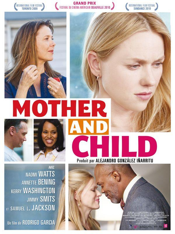 [Avis] Mother and Child de Rodrigo Garcia