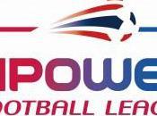 Championship Norwich promu Premier League