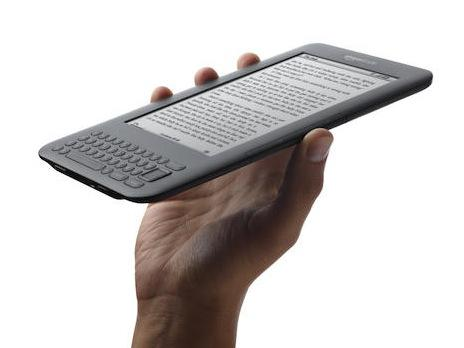 kindle amazon Nouvelles rumeurs sur la supposée tablette dAmazon