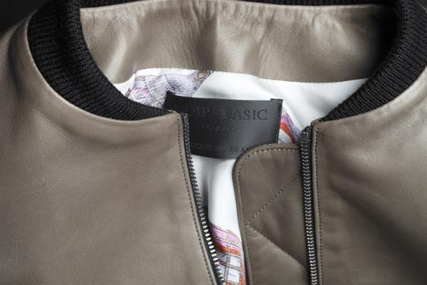 NOIR BASIC – FALL 2011 COLLECTION