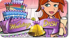 Revivez le mariage de Kate & William (ou pas) avec Wedding Dash