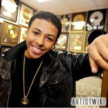Diggy Simmons/Bruno Mars – Click Clack Away.