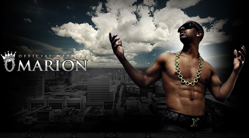 NOUVELLE CHANSON : OMARION – FALL IN LOVE