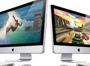 Nouveau Apple iMac