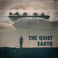 125# – The Quiet Earth LP