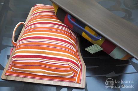 laptopper [Jeu concours JDG] Le LapTopper, c'est cadeau