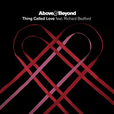 Clip | Above & Beyond feat. Richard Bedford • Thing Called Love