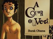 Burak Obama cœur ouvert